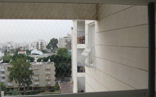 הרחקת יונים בתל אביב