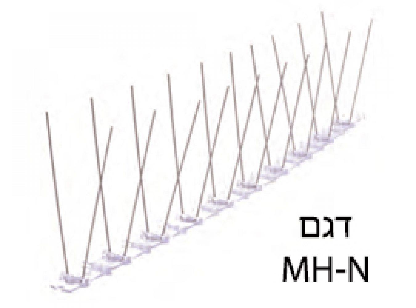 דוקרנים דגם MH-N